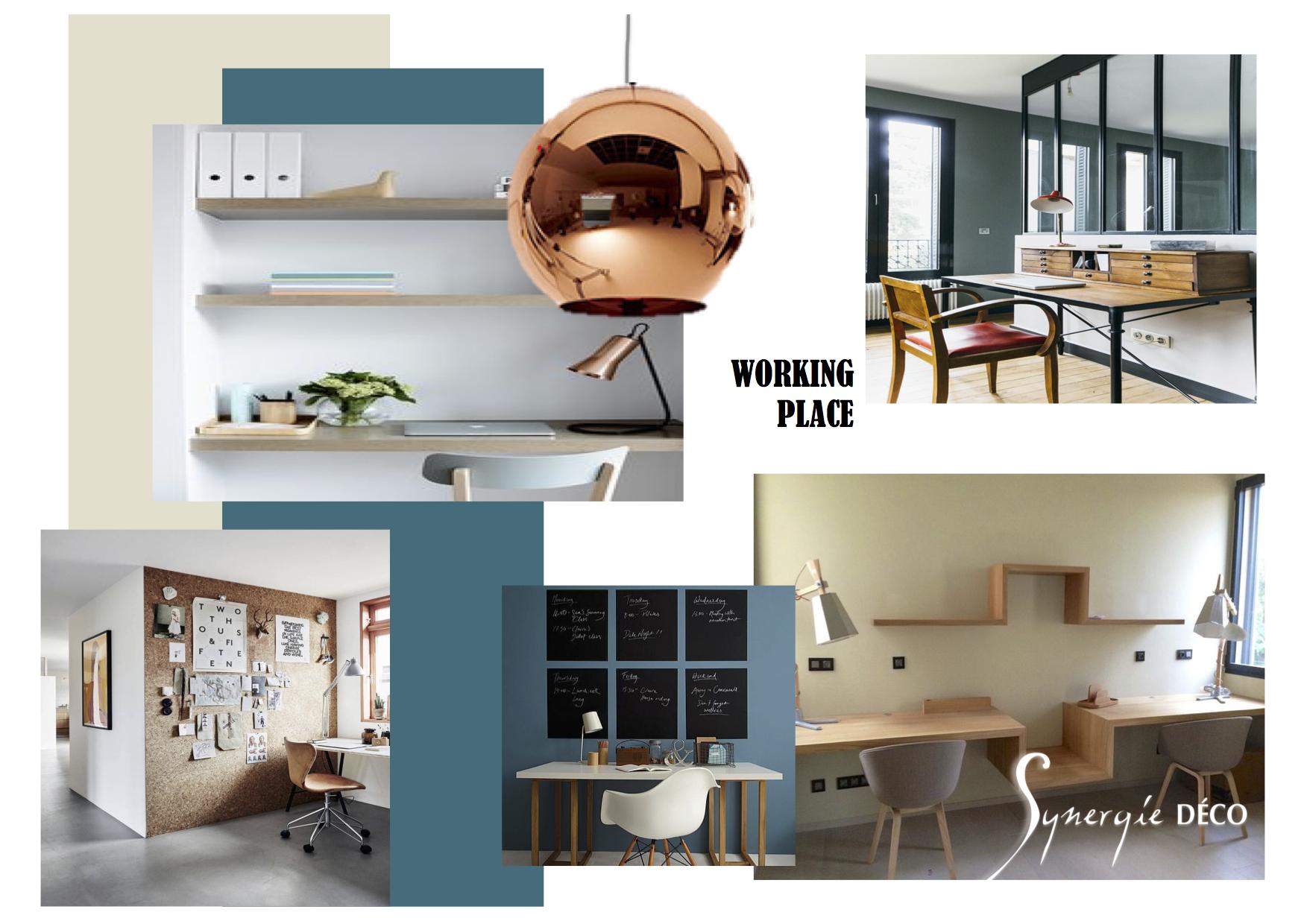 planche bureau quel bureau choisir a part a r alisation d 39 un bureau planche d co l 39. Black Bedroom Furniture Sets. Home Design Ideas