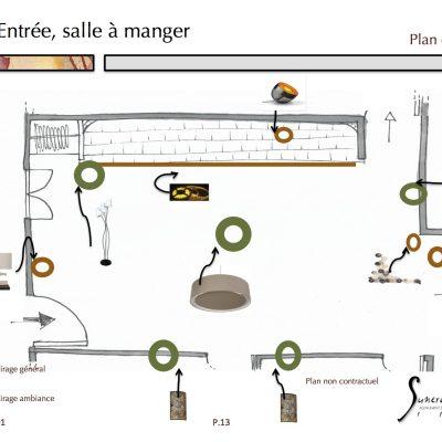 Book-déco Synergie Déco, agencement et décoration d'intérieur, Yvelines