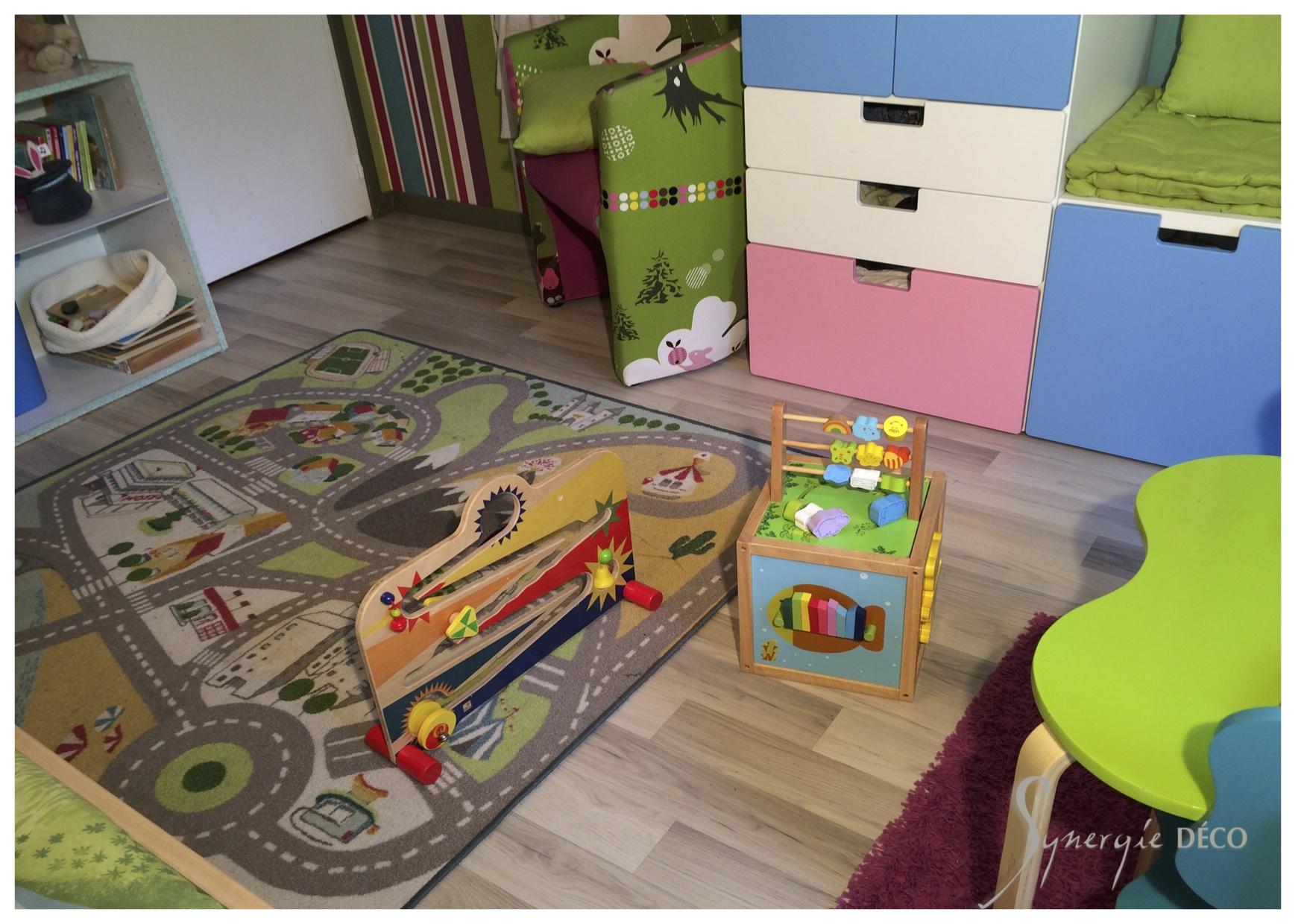 Chambre Enfants Mixte Bozo Chambre Enfant Mixte Idee