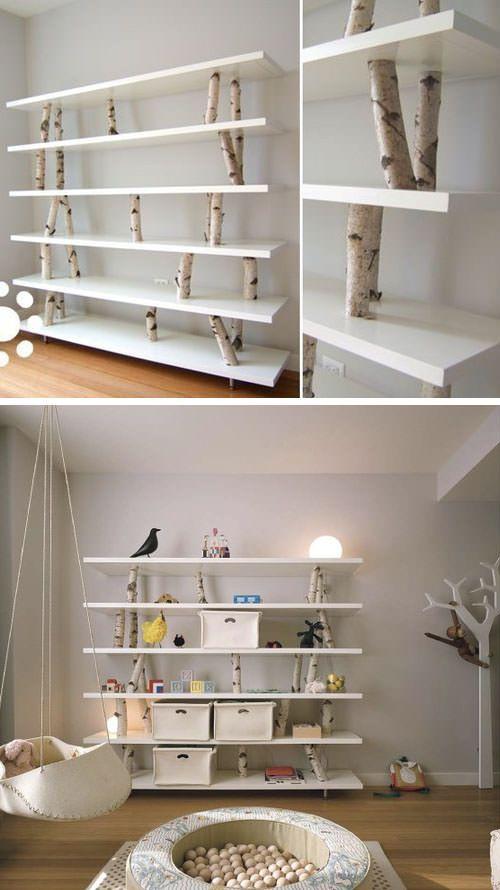 Chambre Style Bois Flotté – Chaios.com