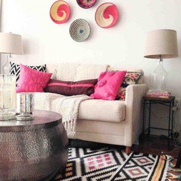 Modernisez votre intérieur avec les nouveaux modèles de tapis