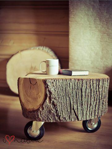 Le bois dans tout ses états