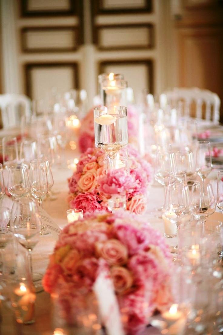 Les plus belles tables de f te synergie d co - Deco table printempsidees belles et rafraichissantes ...