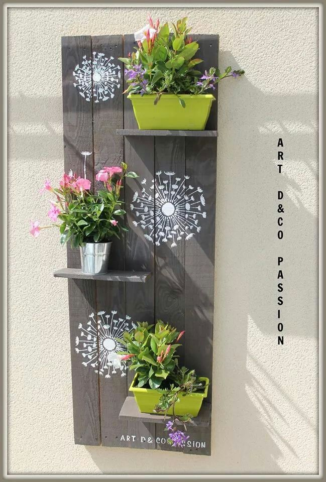 Les beaux jours arrivent d co de printemps synergie d co for Decoration jardin printemps