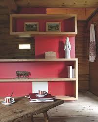 Déco salon: Optez pour une bibliothèque colorée!