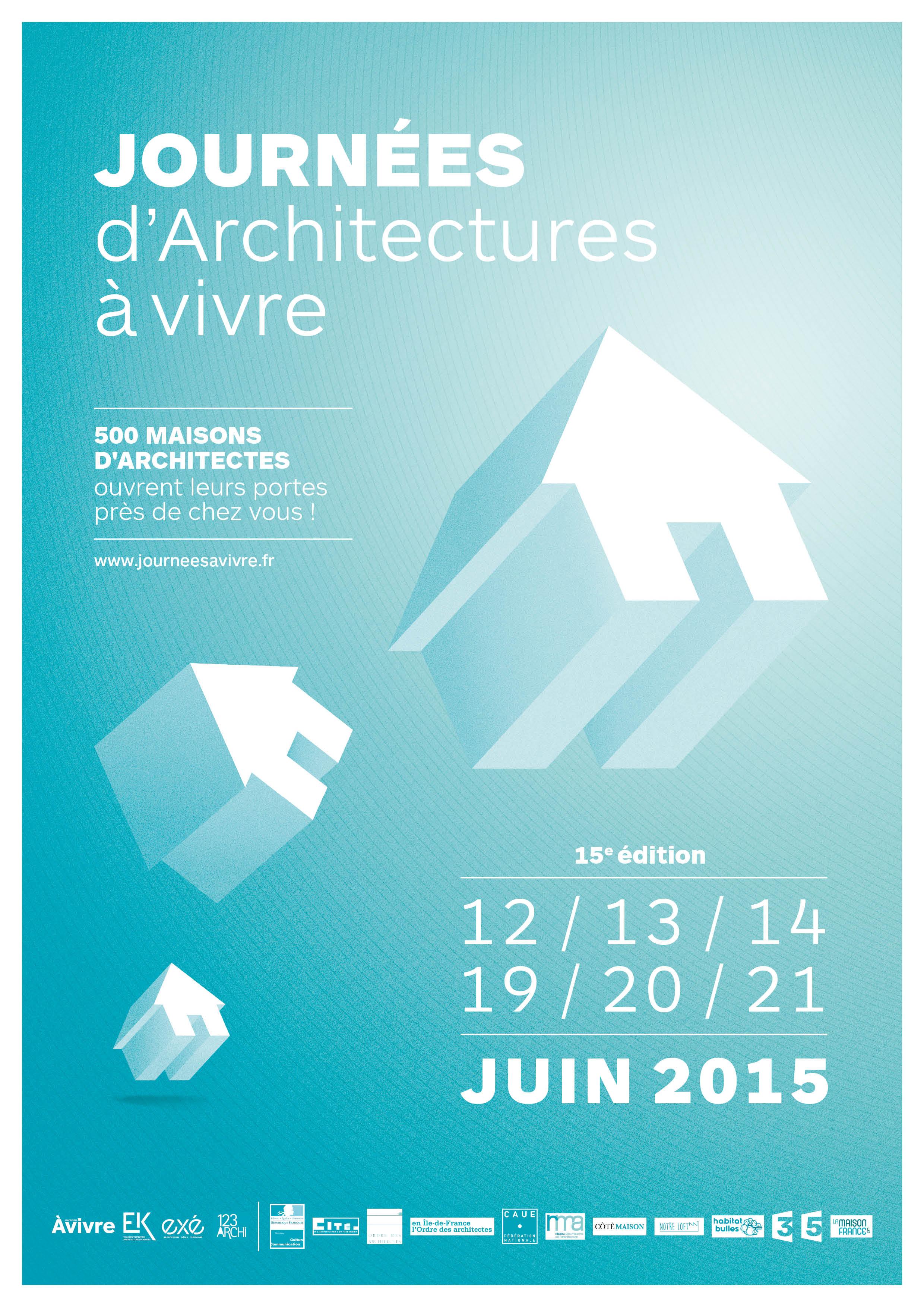Focus les journ es d 39 architecture vivre synergie d co - Architectures a vivre ...