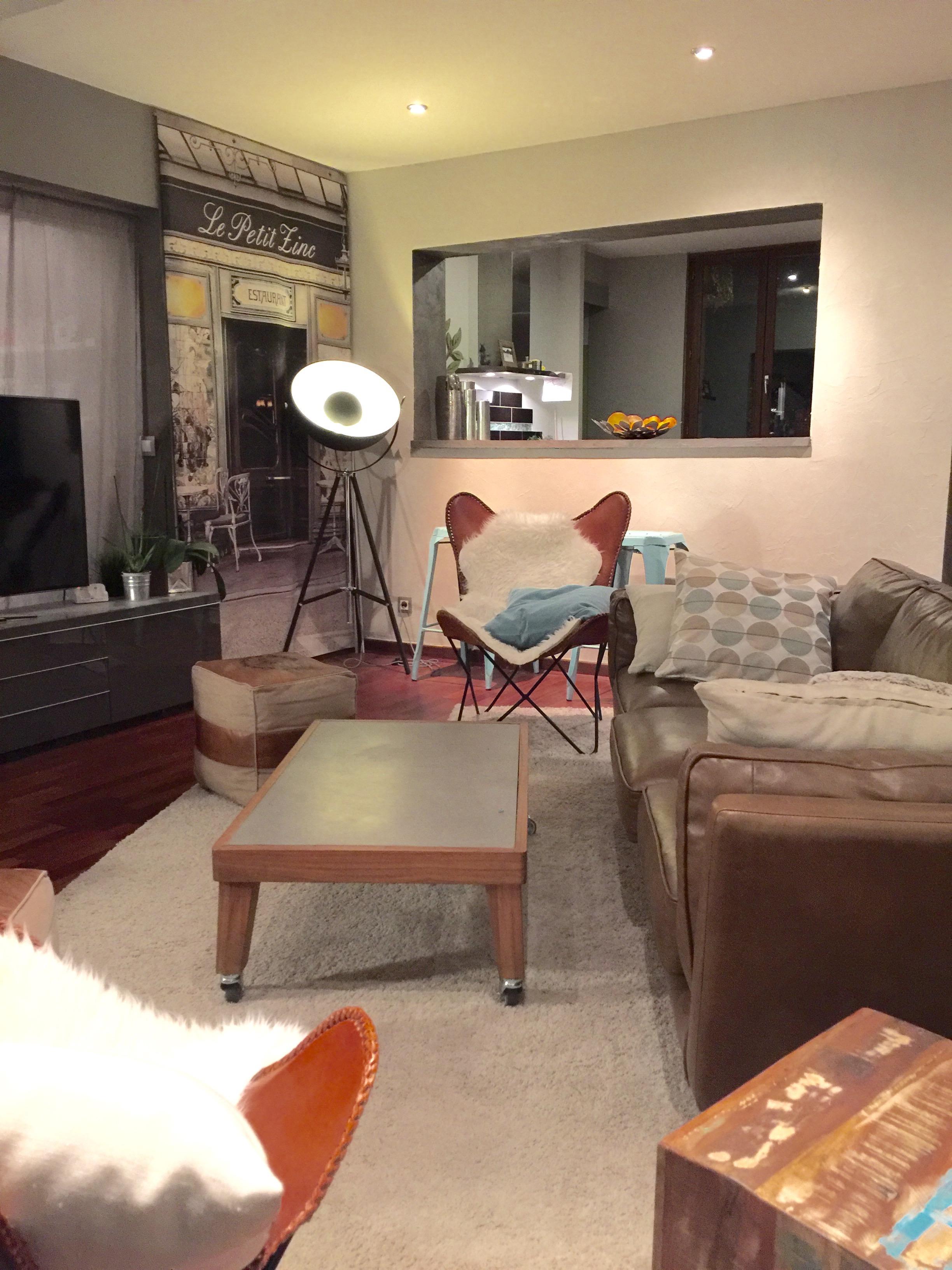 d co revue et corrig e d 39 un s jour jeux de mati res synergie d co. Black Bedroom Furniture Sets. Home Design Ideas