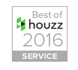 Focus: Synergie Déco lauréate d'un prix Best of Houzz 2016!