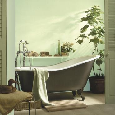 Un bain de nature vous attend!