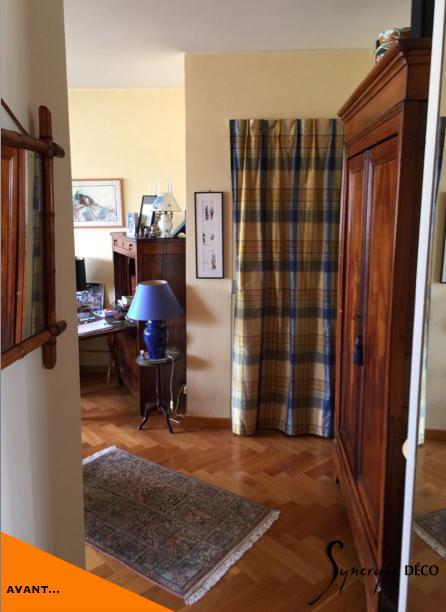 concevoir un meuble sur mesure du croquis au r sultat final synergie d co. Black Bedroom Furniture Sets. Home Design Ideas
