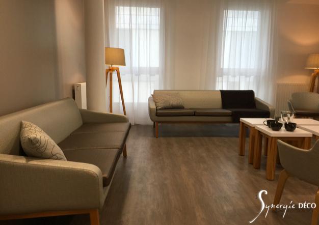 Foyer D Accueil Médicalisé Salon De Provence : L arche à paris le foyer d accueil médicalisé synergie déco