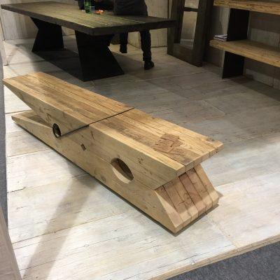 Banc, de chez Cool wood