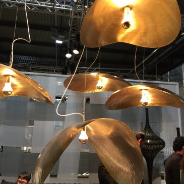 Salone Del Mobile, Milan: les tendances de l'année