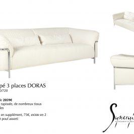 Nouveau: achetez votre mobilier avec Synergie Déco!