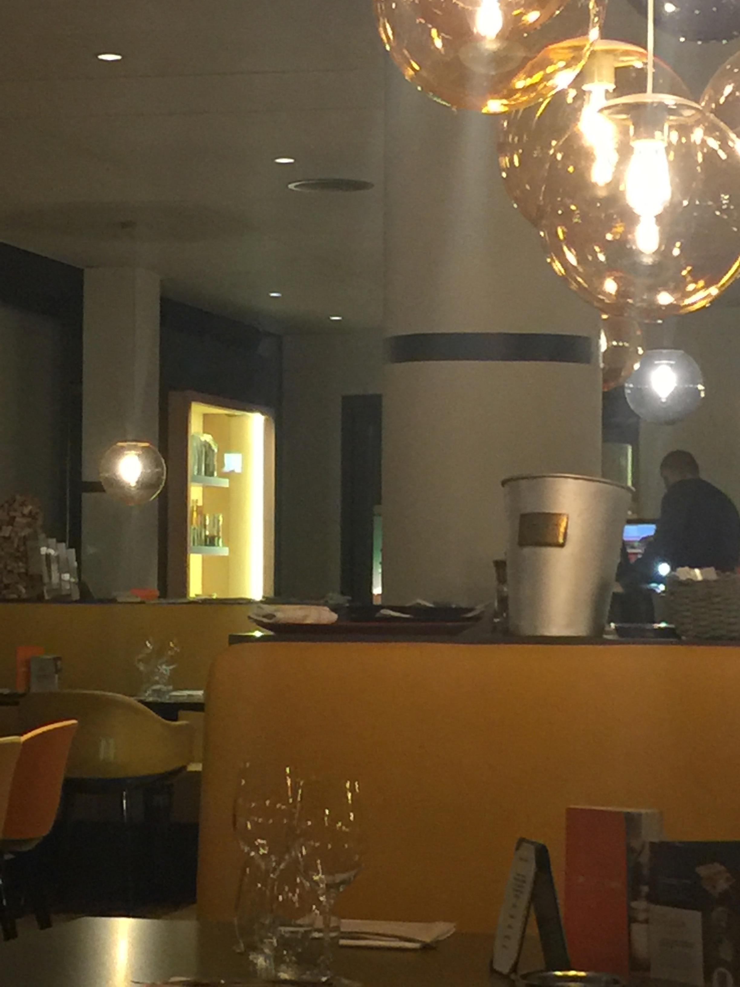 Restaurant Mareil En France