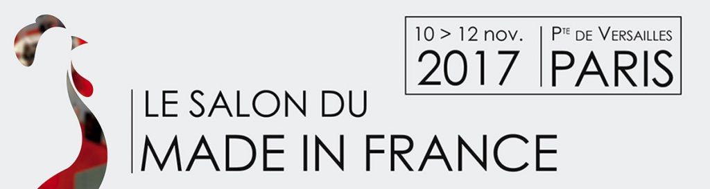 coq salon made in france