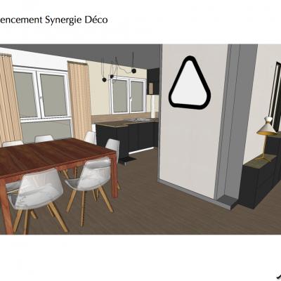 3D synergie Déco agencement et décoration  intérieur Yvelines
